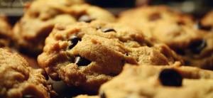 Selbstgebastelte Cookies über das Internet