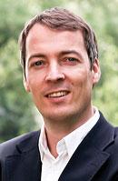 Jens Uwe Sauer Seedmatch Geschäftsführer Portrait