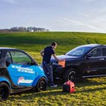 Mobilcarcleaning - Mobile Fahrzeugreinigung