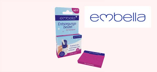 Embella Damenhygiene