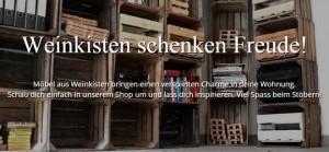 Weinkisten24 - Vintage Möbel
