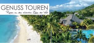 Luxusreisen Genuss-Touren