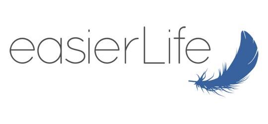 easierLife App – ohne Notrufknopf mehr Sicherheit zuhause