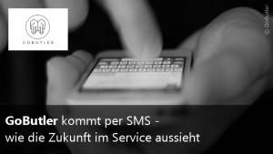 GoButler_SMS-Service