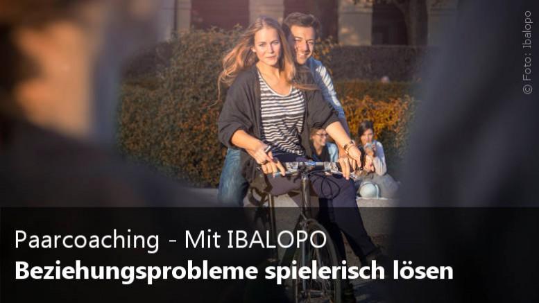 Ibalopo Spielerisches Paarcoaching