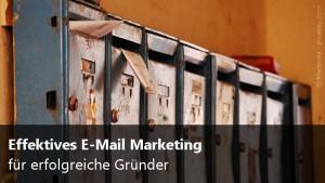 E-Mail-Marketing-für-Gründer