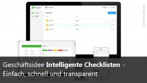 4-check.com Intelligente Checklisten