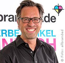 allbranded CMO Marco Krahmer