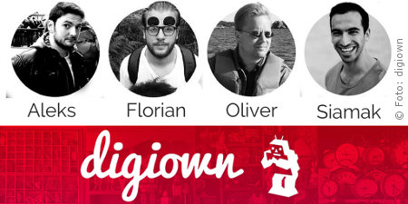Digiown-Team