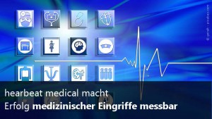 medizinische Eingriffe erfolgreich messbar