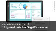 heartbeat medical misst Daten