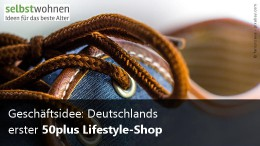 50plus Lifestyle-Shop