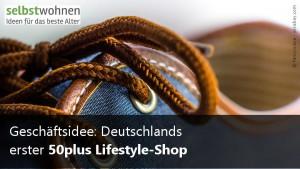 50plus Lifestyle-Shop