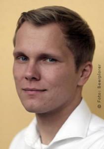 Tobias Zander von Beerplorer