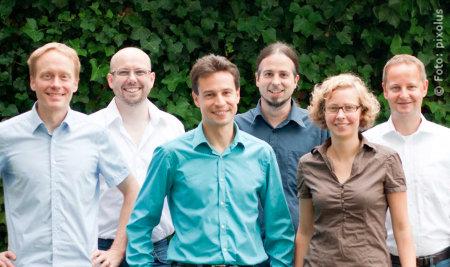pixolus-Team