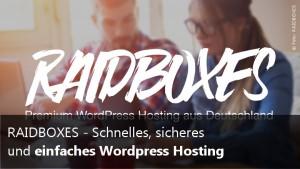 Premium WP-Hosting