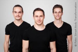 Smart Body Transformation Gründer
