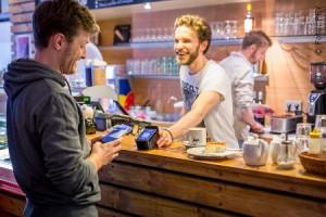 digital Bezahlen mit PEY
