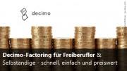 Decimo Factoring