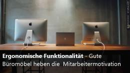 Büromöbel für Gründer