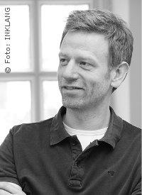 INKLANG Gründer Thomas Carstensen