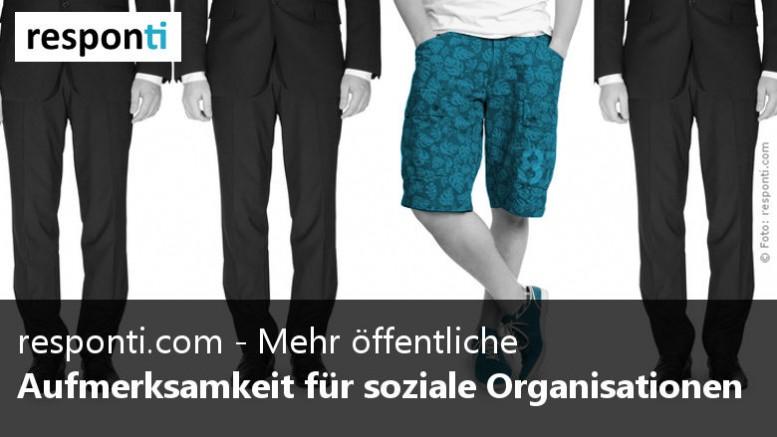 responti - soziale Organisationen