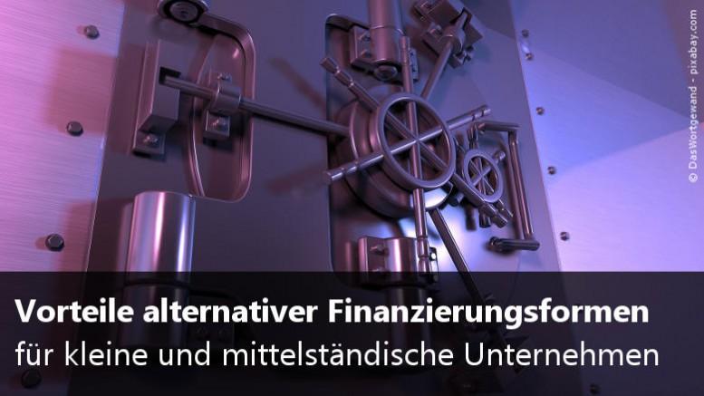 Finanzierung für KMU