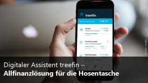 Treefin - Digitaler Assistent