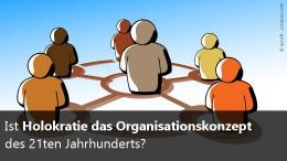 Holokratie Organisationskonzept