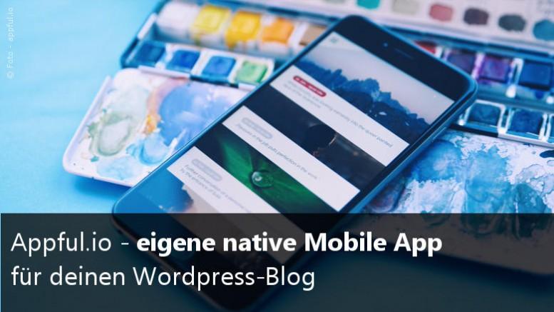 appful.io - Mobile App