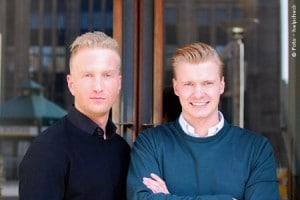 helpcheck Startup Gründer