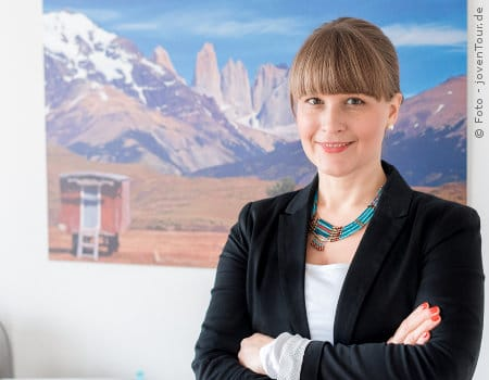 Sidepreneurin Meike Haagmans
