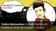 Freelancer Online Netzwerk NOOK NAMES