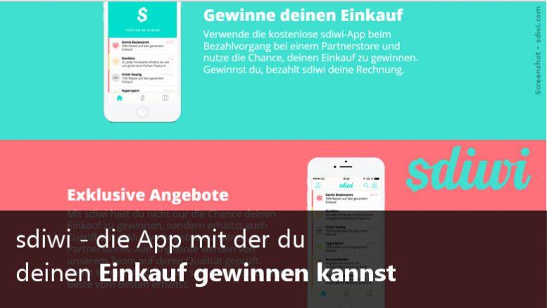 sdiwi App