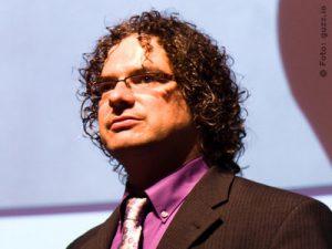 Guzz Gründer Tom Brückner