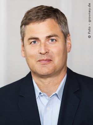 Gerald Klein - growney Gründer