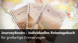 JourneyBook Reisetagebuch