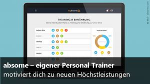 absome Personal Trainer