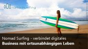 Digitale Nomaden - Nomad Surfing