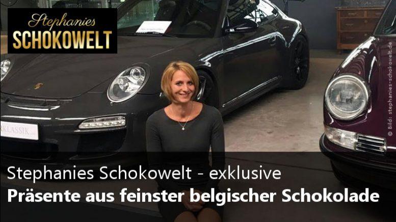 Belgische Schokolade - Schokowelt