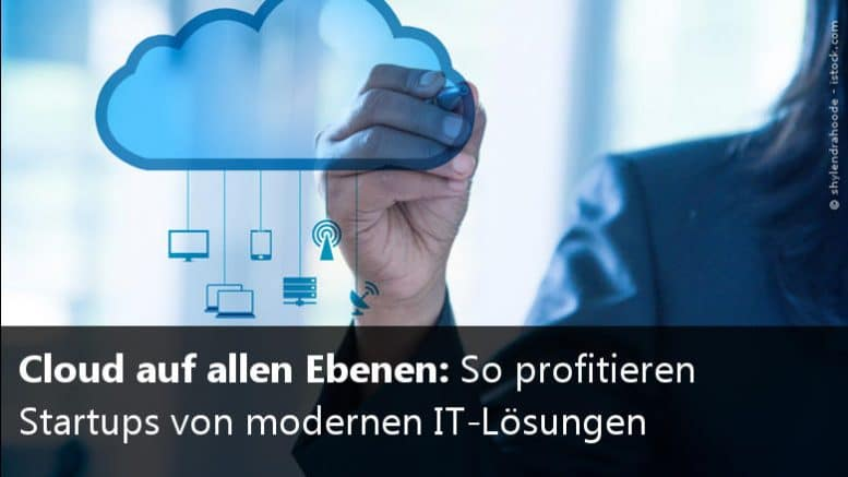 Daten in der Cloud