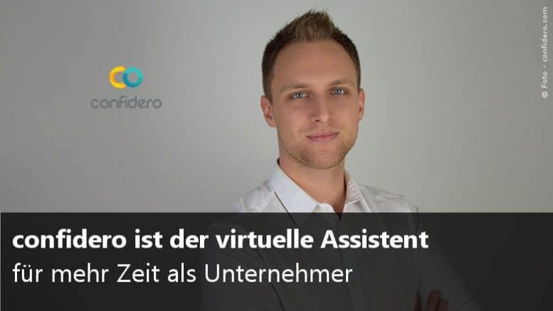 Confidero Assistent
