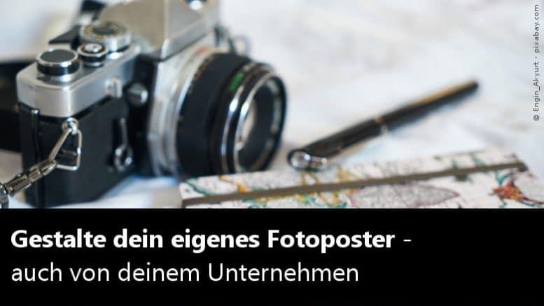 Poster erstellen