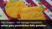 Keks-Kreator online