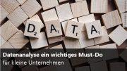 Datenanalyse für Startups