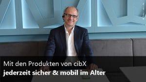 Ralf Drüge von cibx