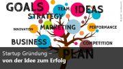 Startup-Unternehmen gründen