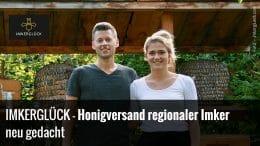 regionaler Honigversand