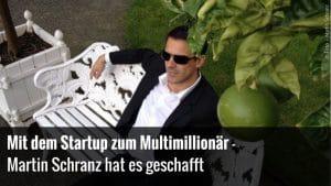 Startup verkaufen
