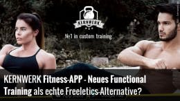 Digitale Fitness